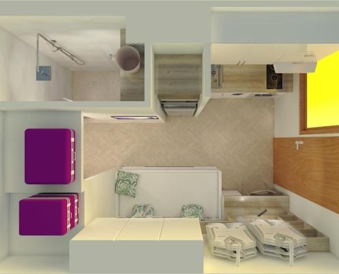 Plan 3D studio