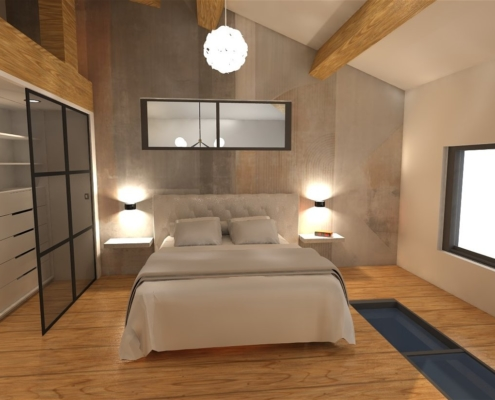 chambre Marseille