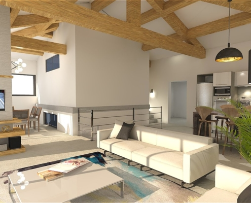 loft Aix en Provence